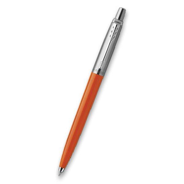 Kuličková tužka Parker Jotter Originals orange