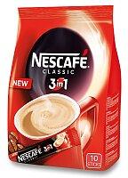 Instantní porcovaná káva Nescafé 3 v 1