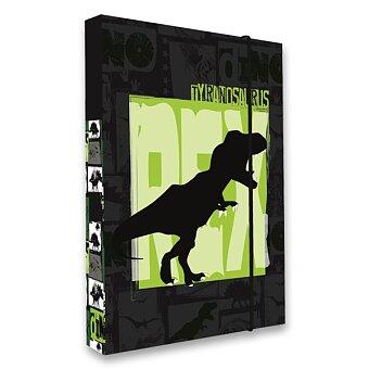 Obrázek produktu Box na sešity T-Rex - A5