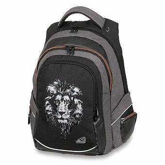 Obrázek produktu Školní batoh Walker Fame Lion