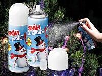 SNOWMAKER - sníh ve spreji, 110 ml