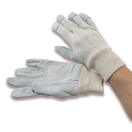 Obrázek produktu Mechanik - pracovní kombinované rukavice - vel. 10