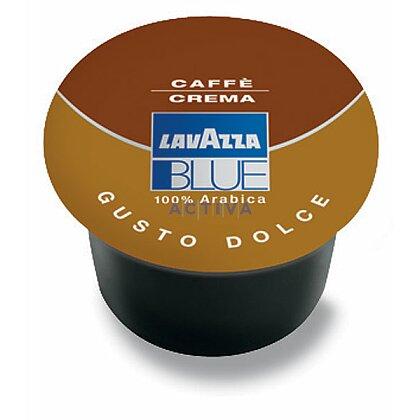 Obrázek produktu Lavazza Caffé Crema - kávové kapsle - 100 ks