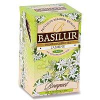 Zelený čaj Basilur s jasmínem