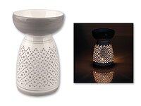 LAMPARO - keramická aromalampa