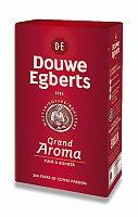 Mletá káva Douwe Egberts Grand Aroma