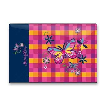 Obrázek produktu Podložka na stůl Motýl - 60 x 40 cm