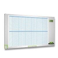 Kalendářní plánovací tabule