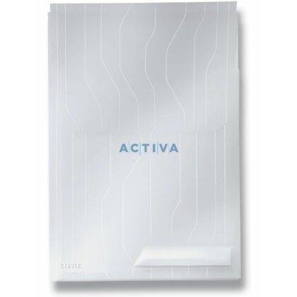 Obrázek produktu Leitz CombiFiles - závěsné desky - transparentní