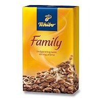 Mletá káva Tchibo Family