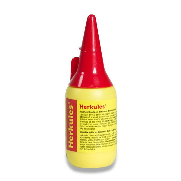 Lepidlo Herkules - univerzální lepidlo 30 g