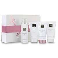 Sakura Relaxing Treat S - kosmetická sada v boxu