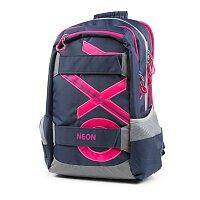 Studentský batoh OXY Sport Blue Line