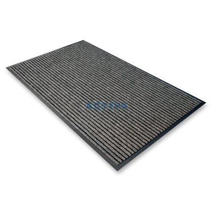 Obrázek produktu DUO - textilní rohož - 60 × 90 cm, černá