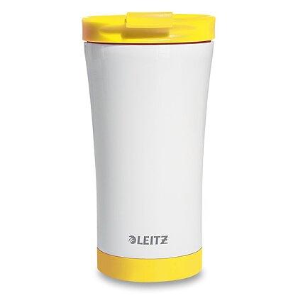 Product image Leitz WOW - thermo mug - yellow