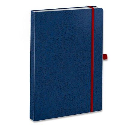 Obrázek produktu Presco Notes Vilella Classic - zápisník - A5, modrý