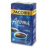 Mletá káva Jacobs Standard