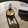 Skleněná čajová konvice s ohřívačem Kettle Teapot