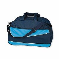 BRANDON - polyesterová sportovní taška, 600D, výběr barev