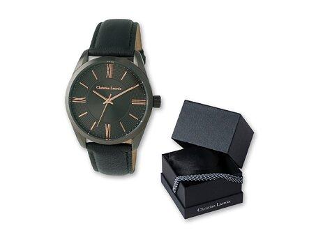 Obrázek produktu CHRISTIAN - pánské náramkové hodinky Christian Lacroix