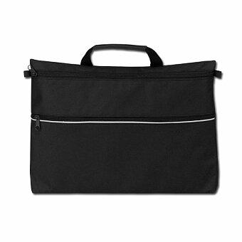Obrázek produktu ADALIA - polyesterová taška na dokumenty, 600D, výběr barev