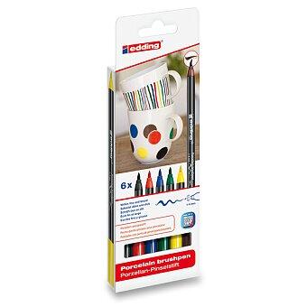 Obrázek produktu Popisovač Edding Porzellan 4200 - 6 barev