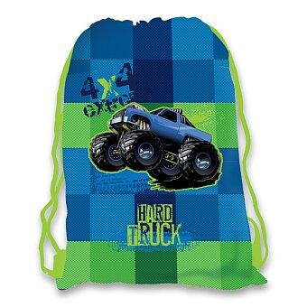 Obrázek produktu Sáček na cvičky Truck