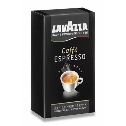 Obrázek produktu Lavazza Caffé Espresso - mletá káva - 250 g