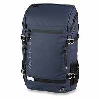 Batoh Walker Explorer Sport Blue Coated