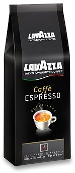 Obrázek produktu Zrnková káva Lavazza Caffé Espresso - výběr balení