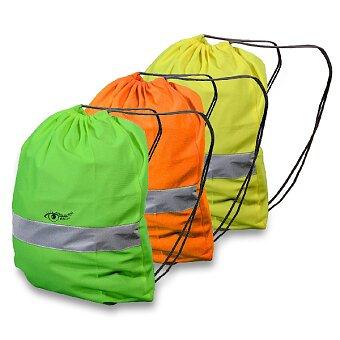 Obrázek produktu Batoh reflexní - oranžový