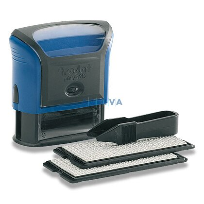 Product image Trodat 4913 - self-assembly stamp