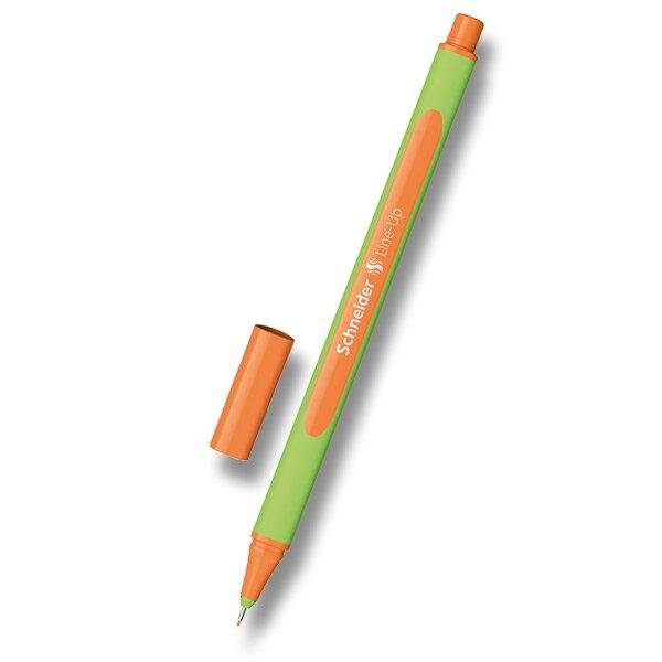 Liner Schneider Line-up oranžová