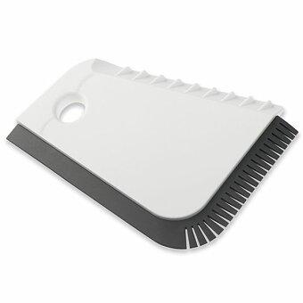 Obrázek produktu RONG - plastová škrabka, bílá