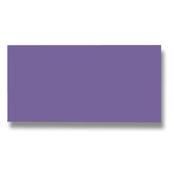 Barevná dopisní karta Clairefontaine fialová, DL