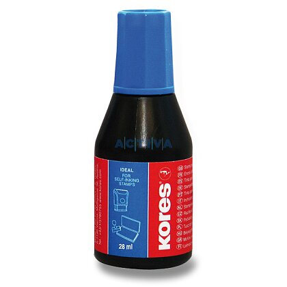 Product image Kores - stamp ink