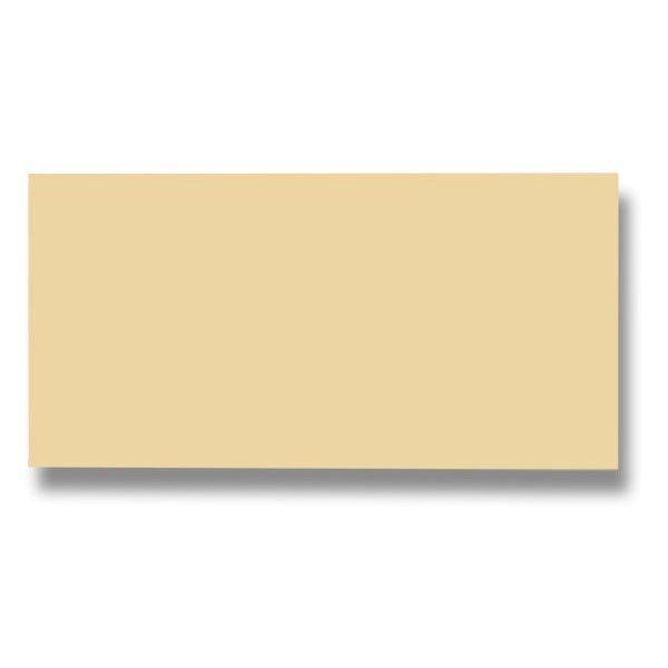 Barevná dopisní karta Clairefontaine karamel, DL