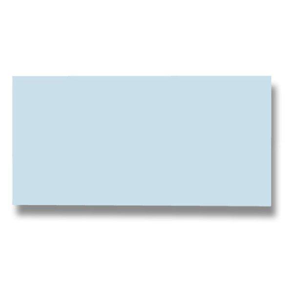 Barevná dopisní karta Clairefontaine sv. modrá, DL