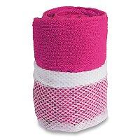 Gymnasio - ručník z mikrovlákna, výběr barev
