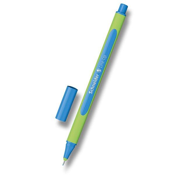 Liner Schneider Line-up střední modrá