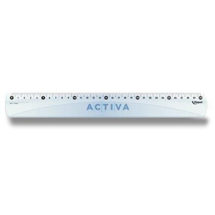 Product image Maped Essentials Eco - plastic ruler