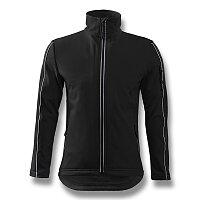 Adler Jacket - pánská softshellová bunda, velikost M, výběr barev