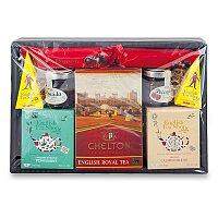 """Balíček """"Tea"""" - potravinový balíček v boxu"""