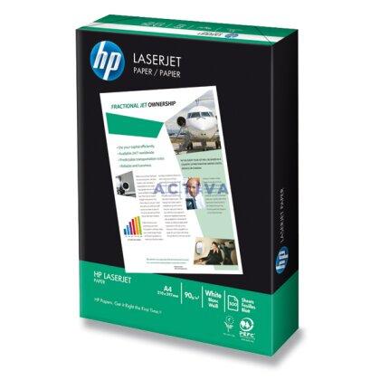 Obrázek produktu HP LaserJet Paper - xerografický papír - A4, 500 listů