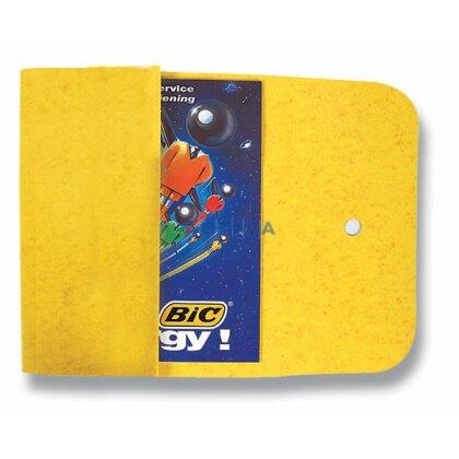 Obrázek produktu HIT Office - odkládací kapsa - žlutá