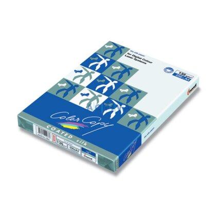 Obrázok produktu Color Copy Coated - špeciálny papier matný - A4, 135 g, 250 listov