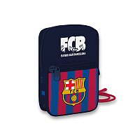 Kapsička na krk FC Barcelona