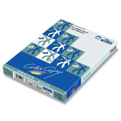 Obrázek produktu Color Copy Coated - speciální papír lesklý - A4, 135 g, 250 listů