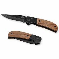 BEAVER SPLIT - nerezový kapesní nůž s pojistkou, ostří 6,1 cm