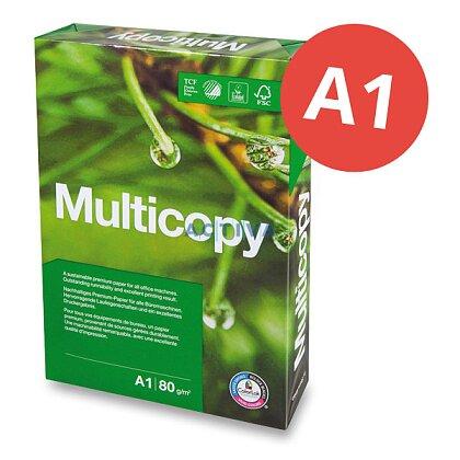 Obrázek produktu MultiCopy Original - xerografický papír - A1, 80 g, 250 listů